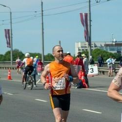 Lattelecom Riga Marathon - Martin Kotnik (1358)