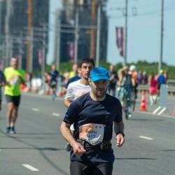 Lattelecom Riga Marathon - Gusts Linkevičs (1417)