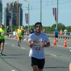 Lattelecom Riga Marathon - Bertram Madura (799)