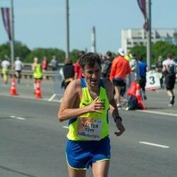 Lattelecom Riga Marathon - Valter Hvala (1299)