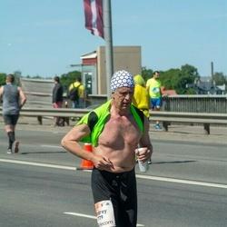 Lattelecom Riga Marathon - Andrey Kocherga (779)