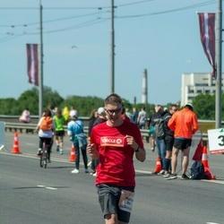 Lattelecom Riga Marathon - Matīss Zilgalvis (860)
