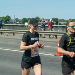 Lattelecom Riga Marathon - Guna Kudrjavceva (2035)