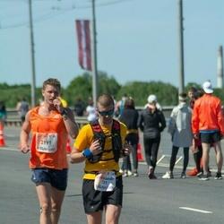 Lattelecom Riga Marathon - Aleksandr Vakhrushev (731)