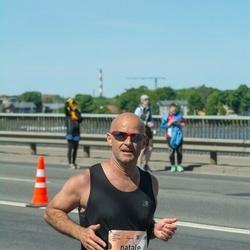 Lattelecom Riga Marathon - Natale Carlone (1559)