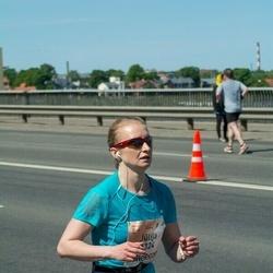 Lattelecom Riga Marathon - Jūlija Vēvere (1124)