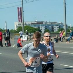 Lattelecom Riga Marathon - Raivis Marčenkovs (2112)