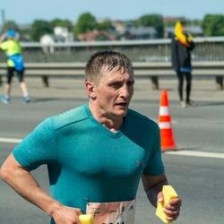 Lattelecom Riga Marathon - Andrey Gerasimenko (2241)