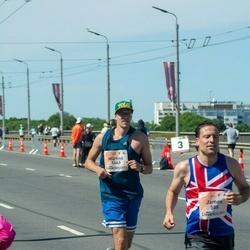 Lattelecom Riga Marathon - Mārtiņš Herings (1463)