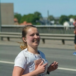 Lattelecom Riga Marathon - Zane Dziļuma (232)