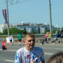 Lattelecom Riga Marathon - Denis Butkai (630)