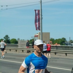 Lattelecom Riga Marathon - Marcin Biskupski (696)
