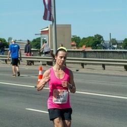 Lattelecom Riga Marathon - Santa Puriņa (2261)