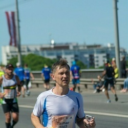 Lattelecom Riga Marathon - Taimar Ala (1007)