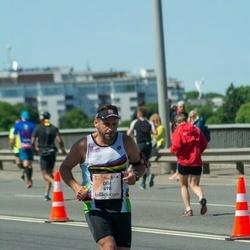 Lattelecom Riga Marathon - Ofir Shutan (498)