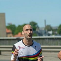 Lattelecom Riga Marathon - Eli Nadan (505)