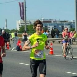Lattelecom Riga Marathon - Kerstin Rados (1217)