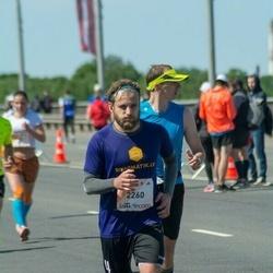 Lattelecom Riga Marathon - Reinis Millers (2260)