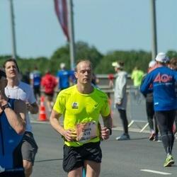 Lattelecom Riga Marathon - Žanis Lulle (418)