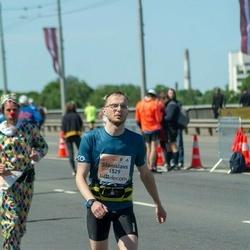 Lattelecom Riga Marathon - Staņislavs Fiļipovs (1529)