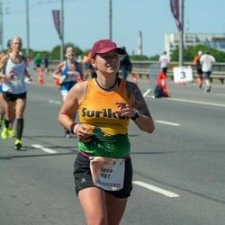 Lattelecom Riga Marathon - Ieva Upmace-Grīviņa (981)