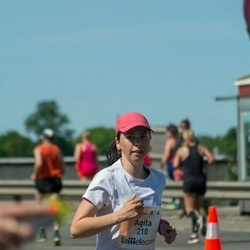 Lattelecom Riga Marathon - Agita Grizāne (210)