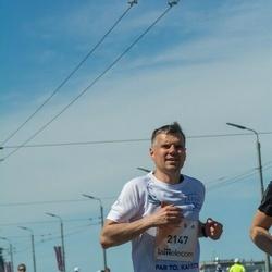 Lattelecom Riga Marathon - Juris Trofimenko (2147)