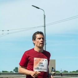 Lattelecom Riga Marathon - Jan Österbacka (1190)
