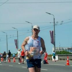 Lattelecom Riga Marathon - Gints Lejasmeiers (2227)