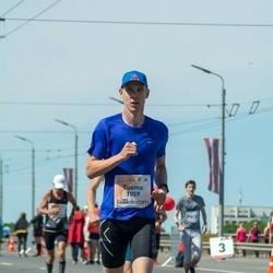 Lattelecom Riga Marathon - Tuomo Nieminen (1059)