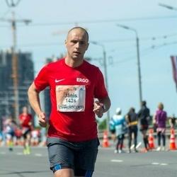 Lattelecom Riga Marathon - Jānis Dūka (1426)