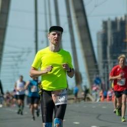 Lattelecom Riga Marathon - Aleksandr Vulfson (679)