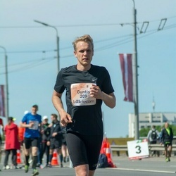 Lattelecom Riga Marathon - Guntis Grīnfelds (209)