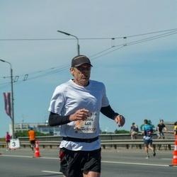 Lattelecom Riga Marathon - Denis Madaule (448)