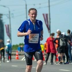 Lattelecom Riga Marathon - Carlos Da Silva (476)