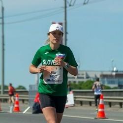 Lattelecom Riga Marathon - Ela Dolenc (1452)