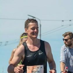 Lattelecom Riga Marathon - Māris Ādamsons (1525)