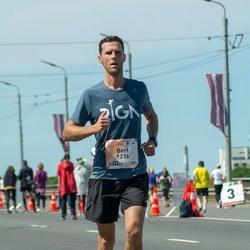 Lattelecom Riga Marathon - Bert Nagels (1236)