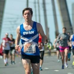 Lattelecom Riga Marathon - Katie Halliday (332)