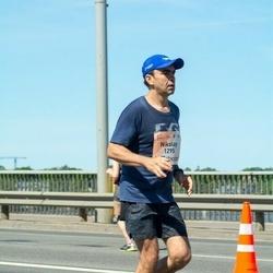 Lattelecom Riga Marathon - Nikolay Kulakov (1295)