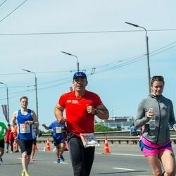Lattelecom Riga Marathon - Dzintars Dūdiņš (1395)