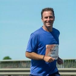 Lattelecom Riga Marathon - Oscar Andres (451)
