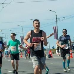 Lattelecom Riga Marathon - Artis Putāns (816)