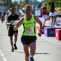 Lattelecom Riga Marathon - Aigars Rublis (3326)