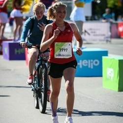 Lattelecom Riga Marathon - Anastasija Geraseva (7797)