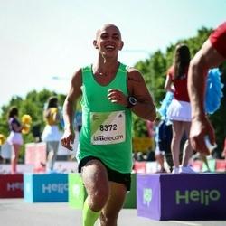 Lattelecom Riga Marathon - Alex Kessel (8372)