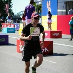 Lattelecom Riga Marathon - Andura Siarhei (8328)
