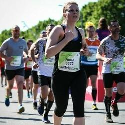 Lattelecom Riga Marathon - Anna Milkovskaya (5372)