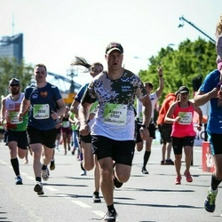 Lattelecom Riga Marathon - Aigars Ozolkāja (5900)
