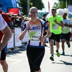 Lattelecom Riga Marathon - Aija Ungure (6844)